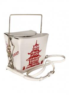 Kate Spade Hello Shanghai Takeaway Bag