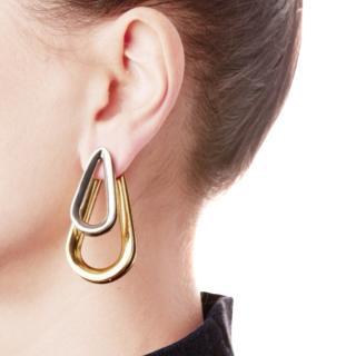 Annelise Michelson Paris Ellipse Earrings
