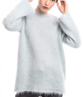 Max Mara Raggi Knit Mohair Jumper