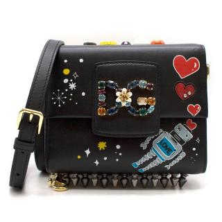 Dolce & Gabbana DG Millennials Robot Mini Bag
