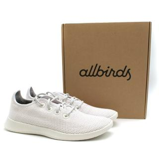 Allbirds Chalk Tree Runners - Current season