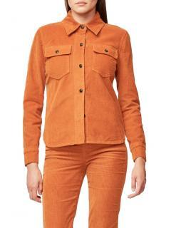Frame Denim Amber corduroy shirt - New season