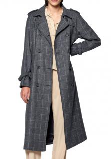 Equipment Grey Everton Trench
