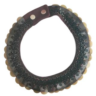 Marni necklace collar