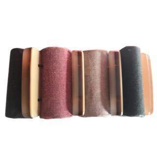 Marni Fabric Bracelet