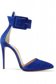 Christian Louboutin Harler heels