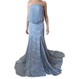 Dina JSR Haute Couture Dress