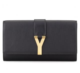 Saint Laurent Ligne Y clutch