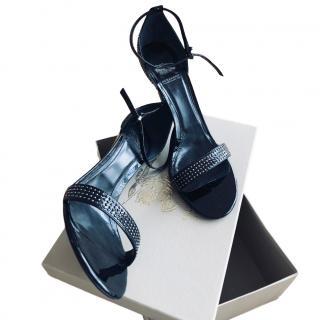 Burberry Prorsum Studded Sandals