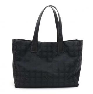 Chanel Ligne Travel Tote Bag