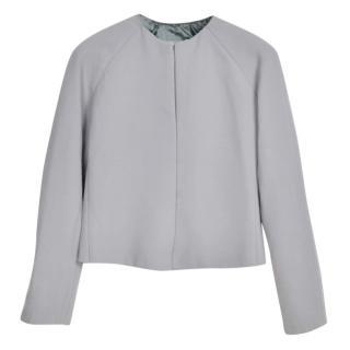 Emporio Armani Grey Jacket