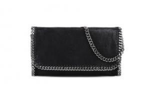 Stella McCartney Falabella flap bag