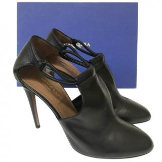 Aquazzura Stiletto ankle boots