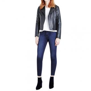 Paige Verdugo Ankle Transcend Ultra Skinny jeans
