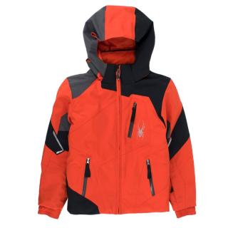 Spyder children's age 5 ski jacket