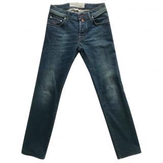 Jacob Cohen 622 Jeans