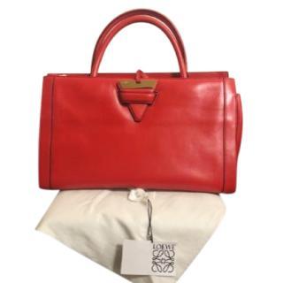 Loewe Barcelona Tote Bag