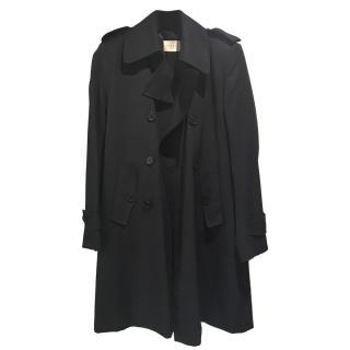 Sandro Summer Trench coat