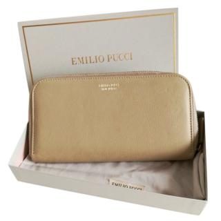 Emilio Pucci Leather purse