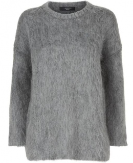 Max Mara Weekend Raggi Mohair Knit Jumper