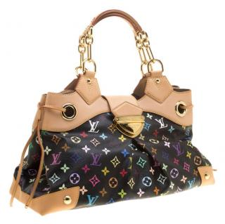 Louis Vuitton Multicolor Monogram Ursula Bag