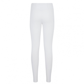 Fendi White tech Fabric leggings - New Season