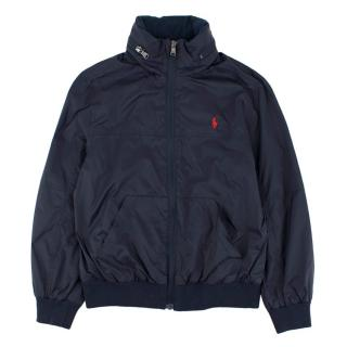 Polo Ralph Lauren boys age 8 bomber jacket