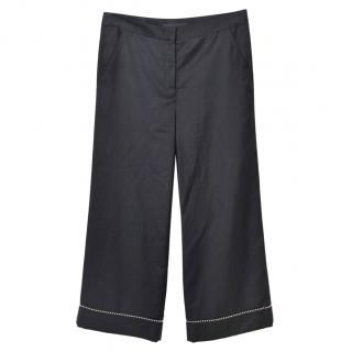 Alexander Wang Wool Trousers