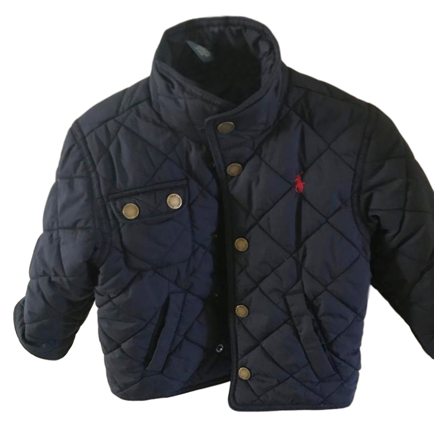 Polo Ralph Lauren Boy's Jacket