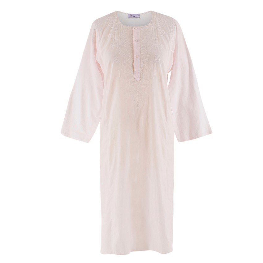 Calypso Cotton Kaftan