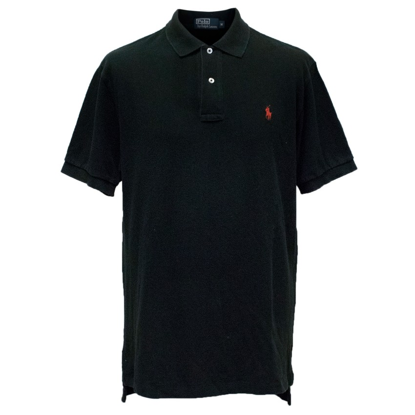 Ralph Lauren Polo Mesh Shirt