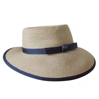 Eric Javits New York Straw Hat