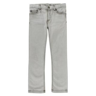 Bonpoint Dylan boys age 6 jeans