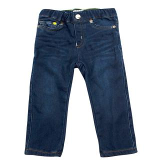 Armani Baby 9 Month jeans