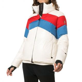 Moncler Lamar Down-Filled Ski Jacket - New Season