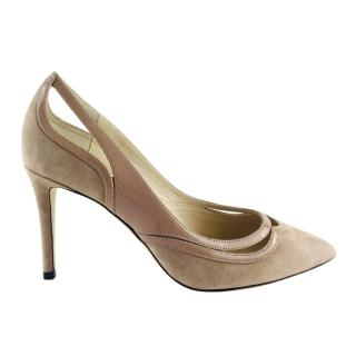 Jimmy Choo Hickory 85 Pumps