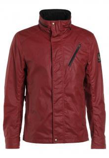 Belstaff Men's Red Citymaster 2.0 Jacket