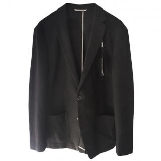 Michael Kors men's black blazer