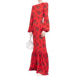 63655035811 The Vampire s Wife The Gypsy maxi dress - New Season