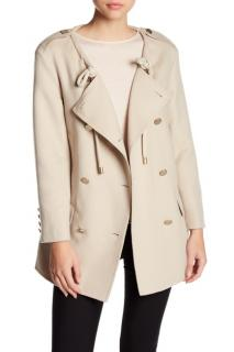 Max Mara Double Breast Nurra Jacket