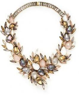 Erickson Beamon Swarovski Embellished Necklace