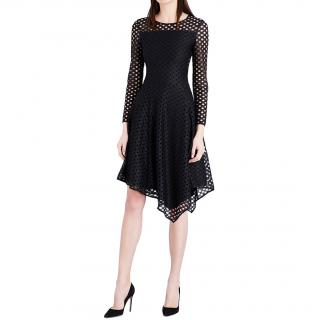 Maje Rana Lace Dress