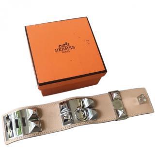 Hermes Swift Collier De Chien Cuff