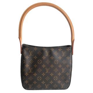 Louis Vuitton Looping MM Monogram Bag