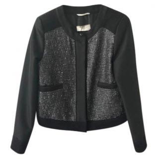 Day Birger et Mikkelsen Black & Metallic Jacket