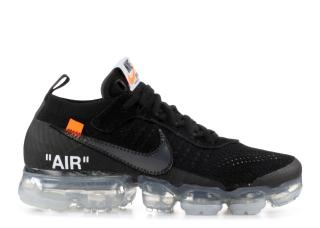 Nike Air Vapormax FK - Off White Limited Edition