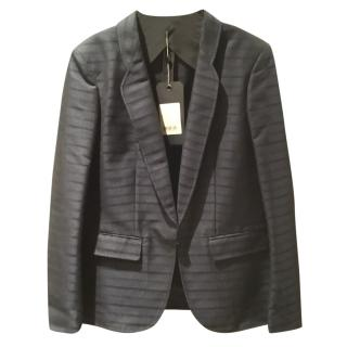Rag & Bone Striped Jacket