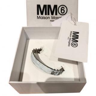 MM6 by Maison Martin Margiela ID chain bracelet