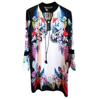 Just Cavalli Paradise dress