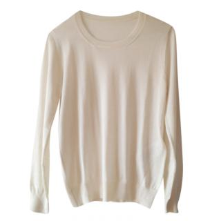 Dior Cashmere silk sweater